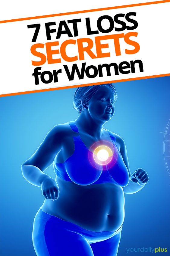 Looking for fast weight loss tips? These incredible secrets are fast, healthy ways to lose weight all women need to know.