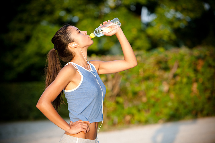 Women between 30 and 40 will lose up to 5% of their muscle mass. This slows your metabolism and makes it much easier to gain belly fat and much harder to lose weight. Add these best-ever weight loss hacks to your lifestyle for a flat belly after 40!