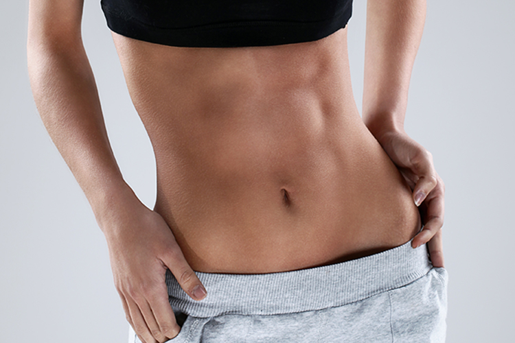 Would you love a GUARANTEED flat tummy? Adding these healthy foods to your diet will help you slim down, tone, tighten and expose your flat 6-pack tummy within!