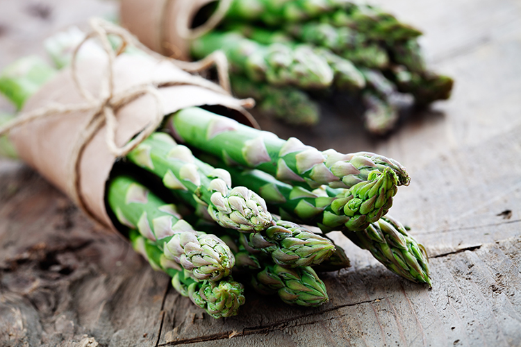 5 Secret Low-Carb Veggies For A Flat Belly