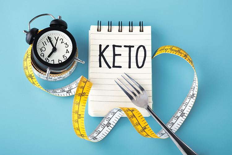 10 Reasons Why Keto Is This Best Diet for Weight Loss This Summer