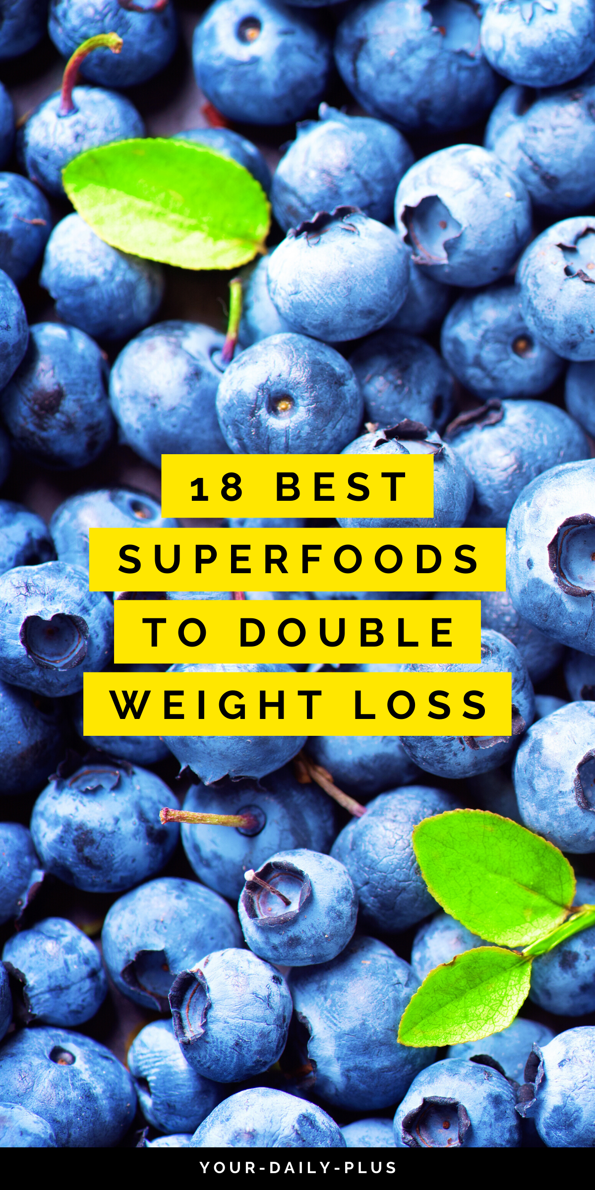 Try to find the best ways to lose weight? Eating these metabolism-boosting superfoods will help you naturally burn crazy amounts of fat. #superfood #diet #healthysnacks
